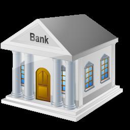 långivare bank